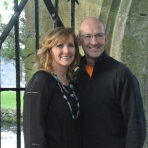 Ron and Carol McKey