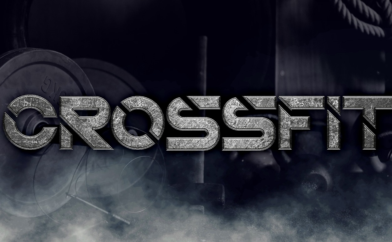 """Cross""fit image"