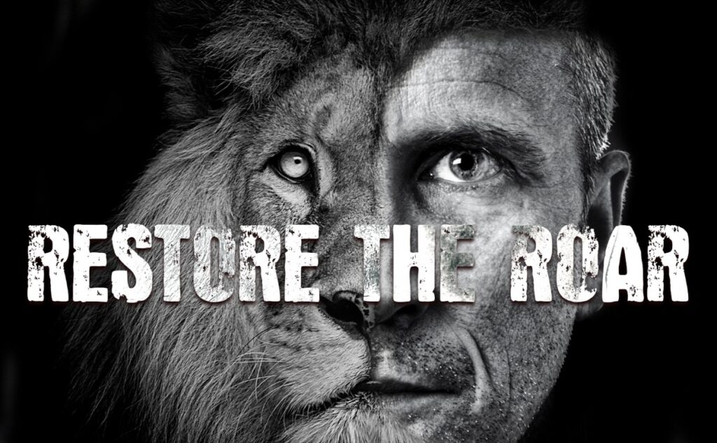Restore the Roar image